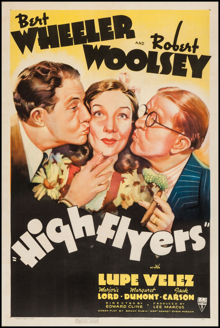 High Flyers 1937