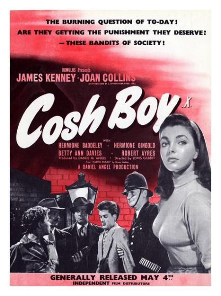Cosh Boy 1953