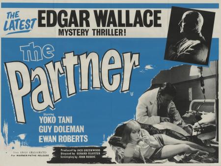 The Partner 1963 b
