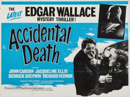 Accidental death 1963 a