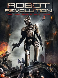 Robot Revolution 2015