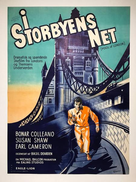Pool Of London 1951 b