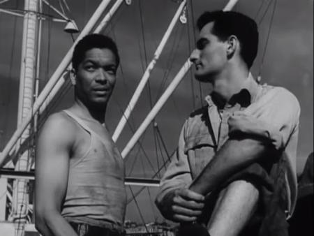 Pool Of London 1951 bonar and earl a