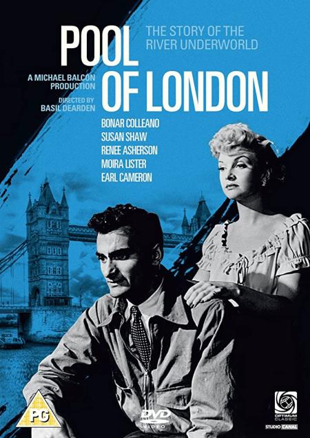 Pool Of London 1951 c