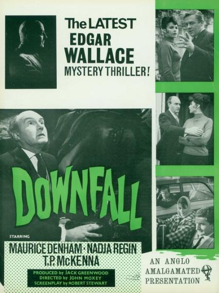 Downfall 1964
