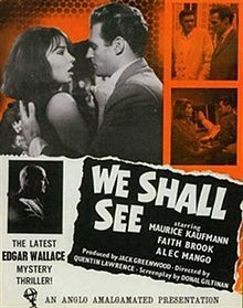 We shall see 1964