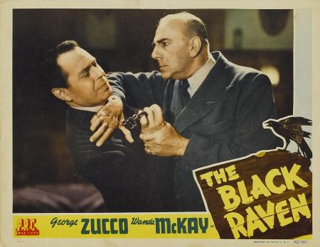 The Black Raven 1943 d