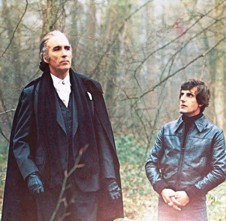 Dracula And Son 1976 d