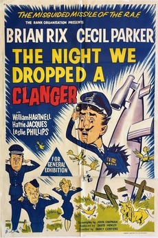 The Night We Dropped A Clanger 1959