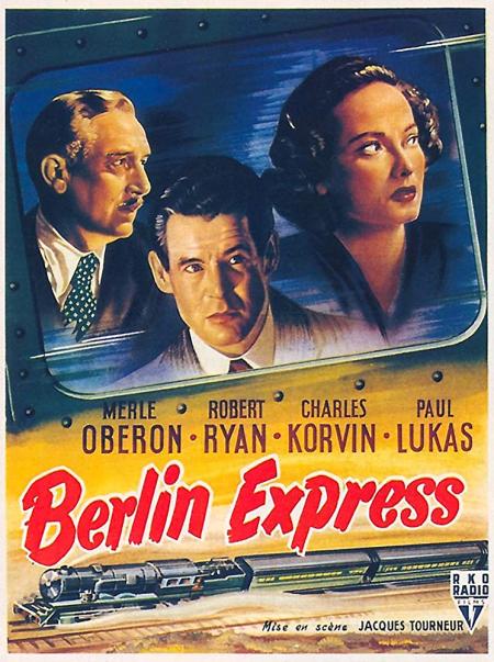 Berlin express 1948