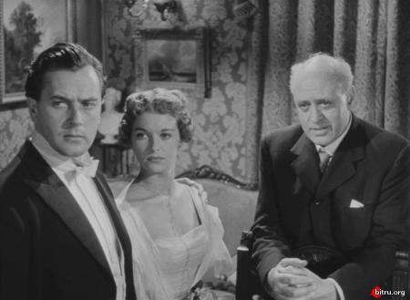 An Inspector Calls 1954 brian eileen alistair