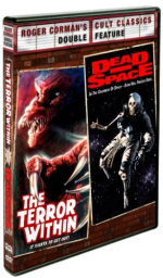 The terror with in deadspace