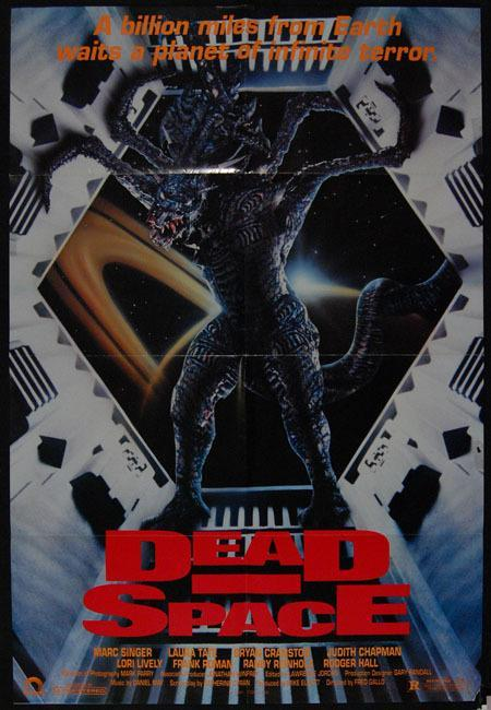 Dead space 1990