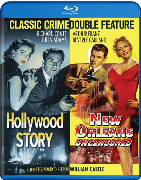 Hollywood story new orleans uncensored