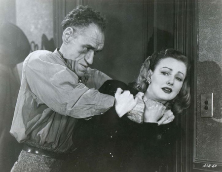 HOUSE OF HORRORS 1946 m