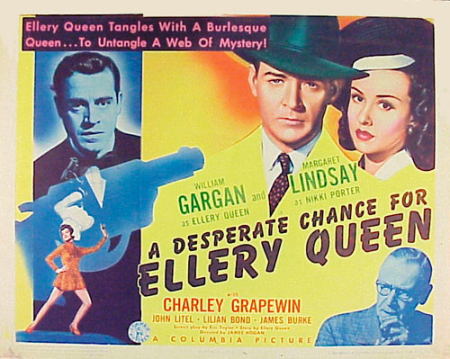 A Desperate Chance For Ellery Queen 1942 b