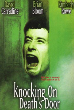 Knocking on death's door -The Doorway DVD