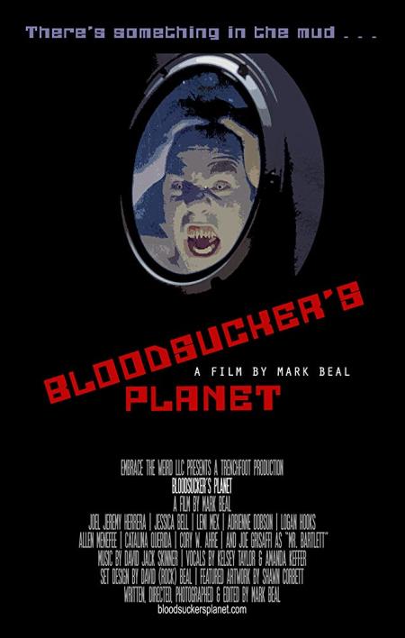 Bloodsucker's planet 2019