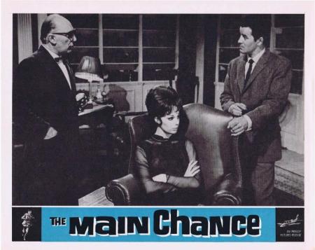 The main chance 1964 a