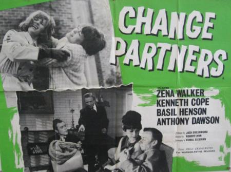 Change Partners 1965