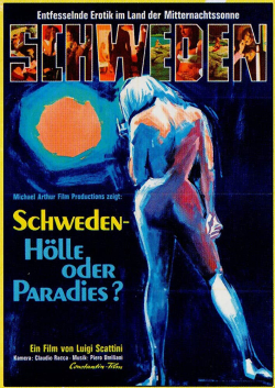 Sweden Heaven And Hell 1968 e