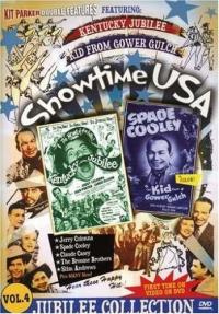 Showtime USA Volume 4