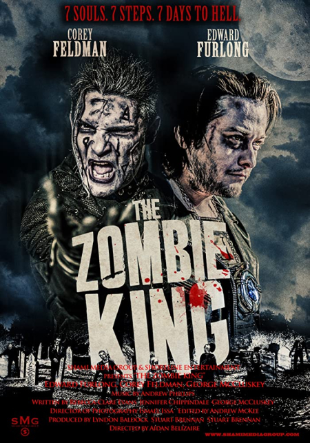 The zombie king 2013
