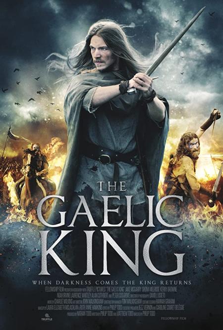 The gaelic king 2017