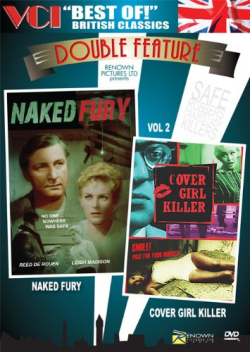 Naked Fury 1959 a