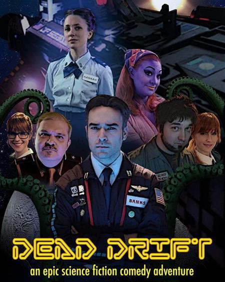 Dead Drift 2015