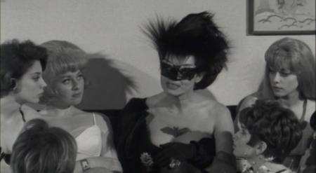 The Wild World Of Batwoman 1966 b
