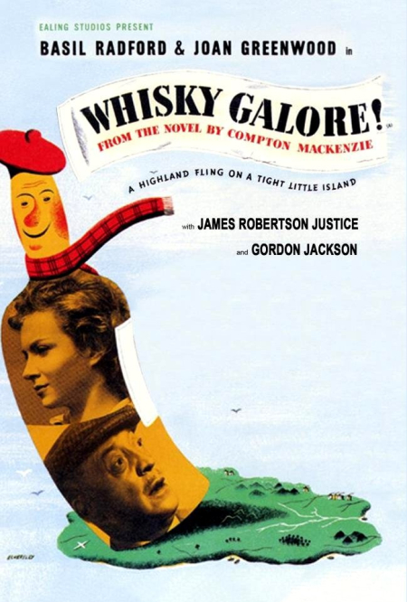 Whiskey Galore 1949