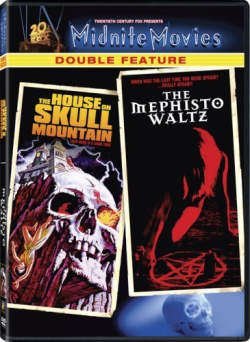 The Mephisto Waltz - house skull mountain