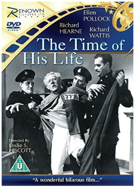 Time Of His Life 1955
