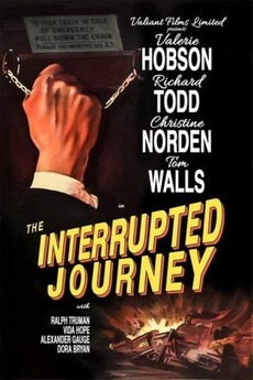 Interrupted Journey 1949 a
