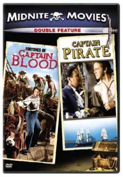 Fortunes Of Captain Blood 1950 midnight movies