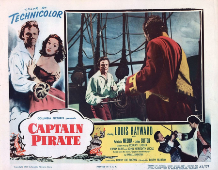 Captain Pirate 1952 f-001