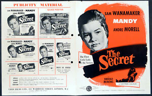 The Secret 1955