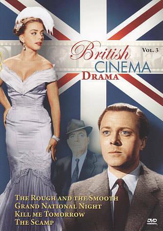 British Cinema Collection Volume 3