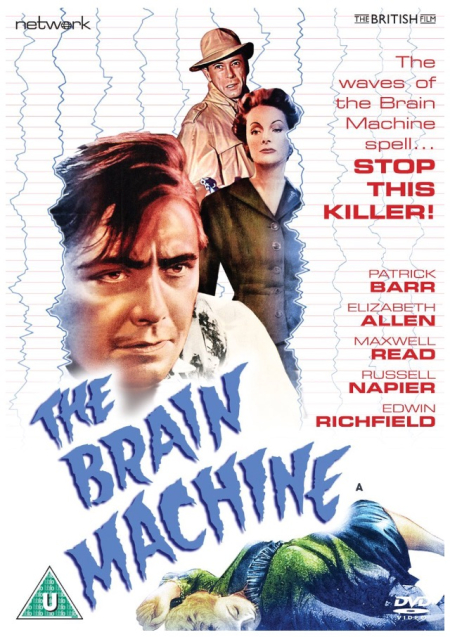 The Brain Machine 1955