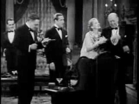 The Ghost Walks 1934 e