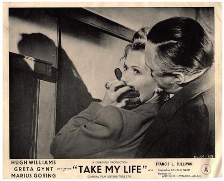 Take My Life 1947 g