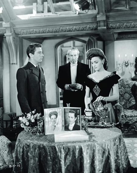 The picture of dorian gray 1945 (4)