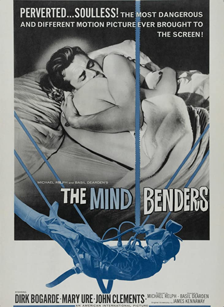 The Mind Benders 1963 b