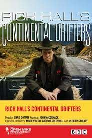 Rich Hall's Continental Drifters 2011