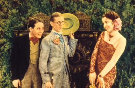 The Cuckoos 1930 c