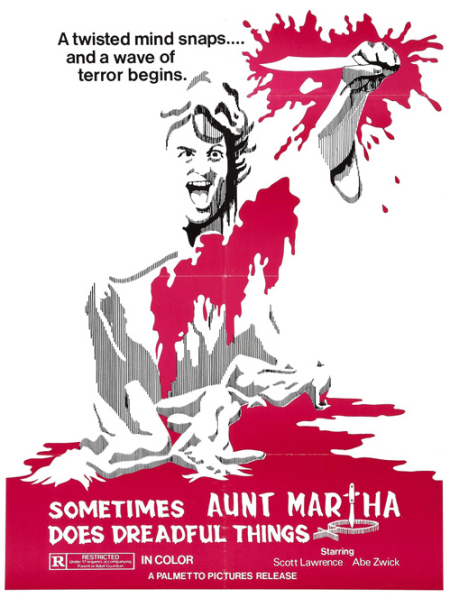 Sometimes Aunt Martha Does Dreadful Things 1971-001