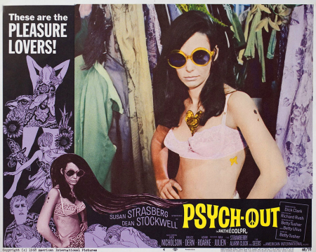 Psych-Out 1968 d
