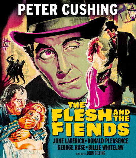 The Flesh And The Fiends 1960 a-001