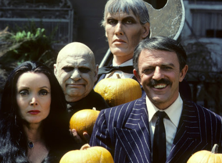 Halloween With The New Addams Family 1977 b
